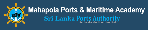 mahapola port and maritime academy